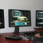 Quantel Pablo PA im Einsatz bei Daimler-Imagefilm