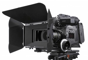 Sony, F65, Kamera