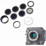 Schneider Optics: In-Camera Filter für Alexa