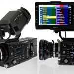 Sony F5 und F55: Firmware-Upgrade 3.0