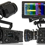 Sony: Firmware-Upgrade V2 für F5/F55