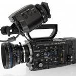 Sony F5/F55: Firmware-Update erweitert Funktionsumfang