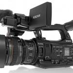 Test Sony PMW-200: Der große Kleine
