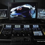 MSF mit Dolby-Monitor im Color Grading