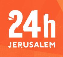 B_0314_24h_Jerusalem_Logo