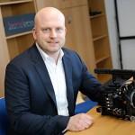 Christopher Hantel neuer Geschäftsführer von Band Pro Munich