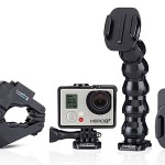GoPro Hero3+ Black Edition/Music