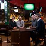 Aus der Bar ins Wohnzimmer: Live mit IP-Technik