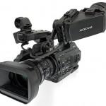 Workhorse: Sony PMW-300