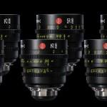 Band Pro: bevorzugter Reseller für Leica Summicron-C