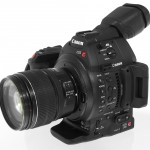 Test: Was bietet die Canon EOS C100 Mark II?