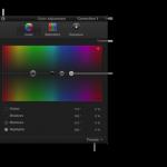 Final Cut Pro X: Tuning für Farbe und Look