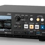 4K-Player von Sony