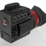 Test: OLED-Sucher Zacuto Gratical HD
