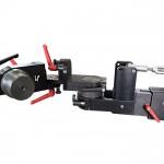 Panther Multi-Rig: Flexibler Kamerasupport