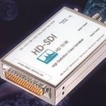 NAB2001: Neue HDTV-Konverter von DVC