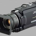 NAB2001: JVC kündigt neuen DV-Camcorder an