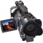 Camcorder-Test: AG-DVX100A von Panasonic
