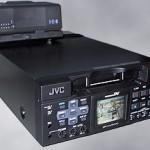 NAB2003: DV von JVC auf Disk und Band