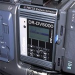 JVC bringt Dockable-Disk auch in Europa auf den Markt