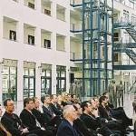 Mobile vernetzte Produktion: Thema beim Innovationsforum