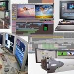 NLE-Übersicht: HD-fähige Schnittsysteme im Überblick
