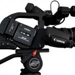 Canon-Flaggschiff XL H1: Mehr als HDV?