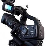 Weitwinkel-Zoom für Canon XL H1