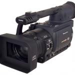 HVX200-Aktion von Panasonic