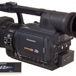 Multiformat-Camcorder HVX200: Zwei Seelen