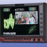 Astrodesign: 8-Zoll-HD-LCD