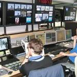 Bandloser Nachrichtensender France 24: Allez Les Bleus