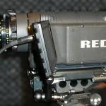 Digitalkamera Red One kommt doch später