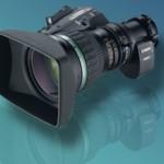 NAB2007: Canon erweitert HDgc-Objektiv-Serie
