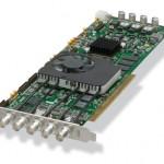 NAB2007: DVS präsentiert das JPEG2000-Board Hydra