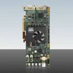 NAB2009: DVS zeigt 4K-Board, Videoserver, Red-Workflow, neue Features