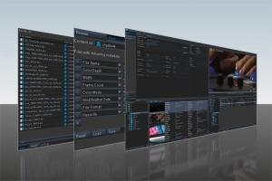 Spyver, Screens, SpycerPAM