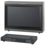 NAB2009: Sony erweitert Monitor-Line-Up