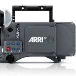 Arri setzt bei Alexa auf ProRes und SxS-Speicherkarten