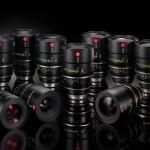 NAB2010: Leica-Festbrennweiten bei Band Pro