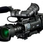 NAB2010: Videoreport JVC zeigt Studioadapter für GY-HM790