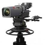 Neue Sony-Kameras HDC-2000 und HDC-2550
