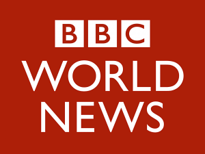 BBC World News, Logo