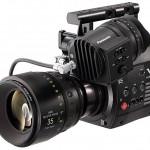 Panasonic: weitere Fotos der 4K-Varicam