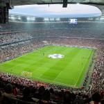 12,06 Millionen sahen Champions-League-Spiel