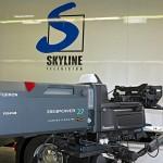 TV Skyline investiert in 23 HD-Kamerasysteme von Ikegami