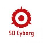5D kündigt Cyborg S an