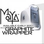 Maya für Macintosh-Plattform angekündigt