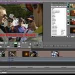 Verkauft: Schnittsysteme, Filmabtaster und 24P-Equipment