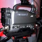 JVC: GY-DV550